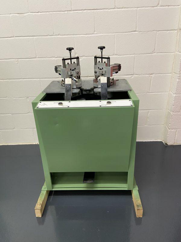 Upvc Machinery Transom Cleaner