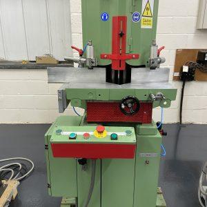 UPVC Machinery Elumatec KS101 V-Notch Saw