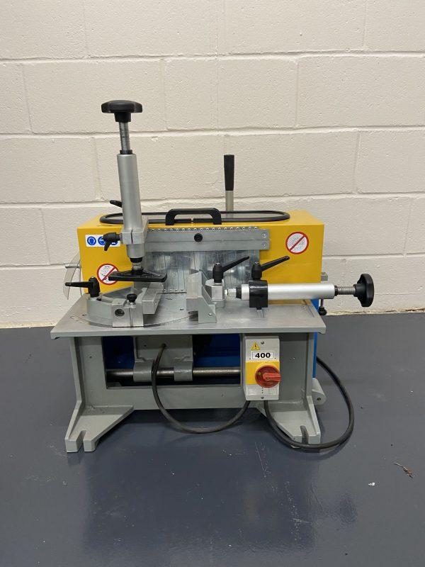 Upvc Aluminium Machinery Pertici ML123 EM