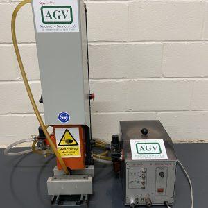 Upvc Machinery Auto Feed Screwdriver